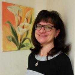 RNDr.Hana Podhajská, Ph.D.